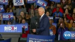 Democratic Presidential Contenders Face Grueling Super Tuesday Test