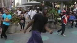 Break Dancing Stays Alive in New York