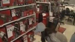 美国一家连锁百货店拒绝在感恩节当天营业