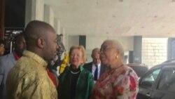 Udaba lwabadala beThe Elders siluphiwa nguMavis Gama