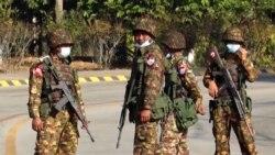 Mjanmar pod kontrolom vojske