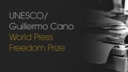 UNSECO သတင္းလြတ္လပ္ခြင့္ဆုရွင္ ႐ိုက္တာသတင္းေထာက္ ၂ ဦး ျပစ္ဒဏ္ ျပန္သံုးသပ္သင့္ဟု မီဒီယာေကာင္စီယူဆ