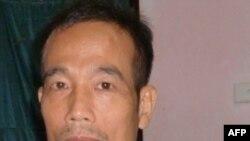 Nhà bất đồng chính kiến Vũ Hùng