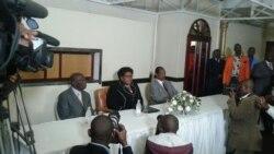 Ukwethulwa kwebandla leZimbabwe People First Okusemthethweni