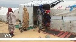 Le calvaire des réfugiés centrafricains à Gaoui