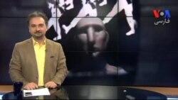 عصیان ترانه جدید امرداد