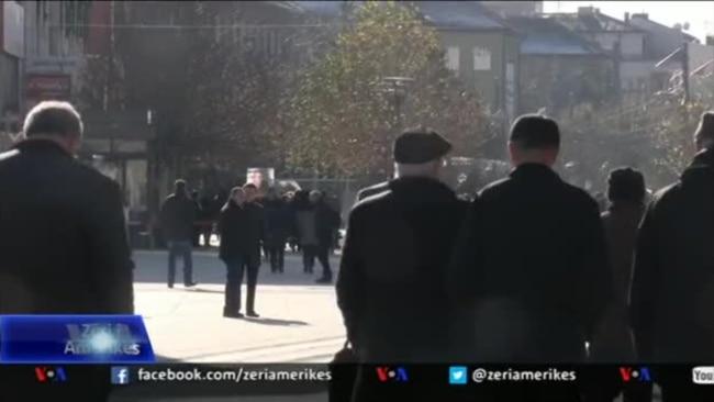 Billedresultat for Dy zyrtarë të lartë evropianë në Kosovë lidhur me Gjykatën e Posaçme