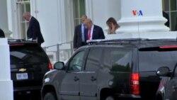 Crece tensión entre la Casa Blanca y el Capitolio