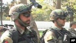 افغانستان: فرانسیسی فوجیوں کی واپسی شروع