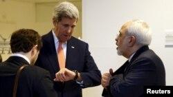 Kerry ve con orgullo los resultados de la complicada negociación multiraleral que según él, ha producido un mundo más seguro.