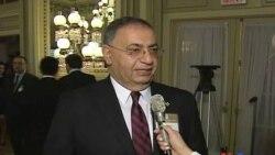 Asim Mollazadə ABŞ-Azərbaycan konfransı