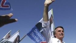 Bolsonaro abre vantagem na corrida presidencial