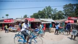 Empresas e trabalhadores moçambicanos sufocados pelo impacto da COVID-19