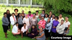 Zimbabwe Business Women