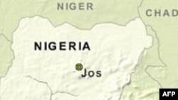 Bạo động tôn giáo tiếp diễn ở miền trung Nigeria