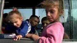 Ljudi širom svijeta se udružuju da pomognu sirijskim izbjeglicama u Iraku