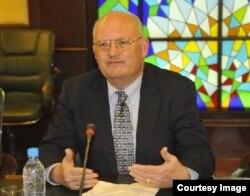 Jonatan Eddlton, USAID Markaziy Osiyo rahbari