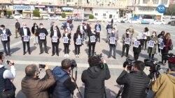 Diyarbakır Ticaret Odası'ndan 'Mavide Kal' Kampanyası