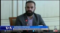 Përballja me ekstremizmin e dhunshëm në Kosovë