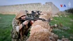 Chuyện một cựu chiến binh thánh chiến vỡ mộng ở Syria