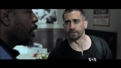 'Southpaw' Pits Boxer Against Himself
