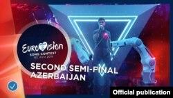 Çingiz Mustafayev finala çıxıb
