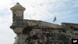 Ο Πύργος Μόρο στην Αβάνα