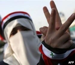 Suriyada xavfsizlik kuchlari sakkiz kishini o'ldirgan