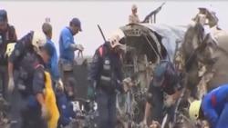 埃及稱未發現俄羅斯民航機墜毀的恐怖主義證據