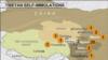 民運團體抗議美國廣播董事會取消美國之音藏語節目