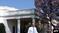 Obama İle Netanyahu Orta Doğu Barışını Görüştü