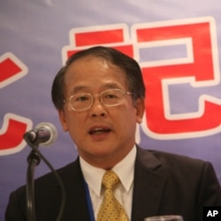 台湾经济部国际贸易局局长黄志鹏