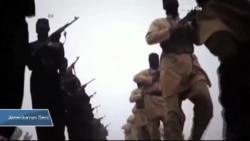 'Esas Sorun IŞİD'den Sonra Ne Olacağı'