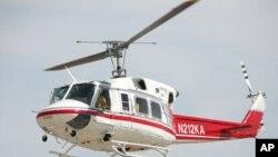 ເຮືອບິນເຮລີຄອບເຕີ Bell 212HP ຂອງກອງທັບໄທ ວັນທີ 24 ກໍລະກົດ 2011