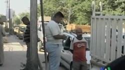 2011-10-11 粵語新聞: 伊拉克首都系列爆炸