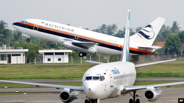 Batavia Air dinyatakan pailit setelah gagal membayar utang US$4,7 juta yang jatuh tempo 13 Desember. (Foto: Dok)