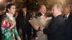 Mulohaza: O'zbekiston Rossiyadan yanada uzoqlashishi mumkin/Malik Mansur lavhasi