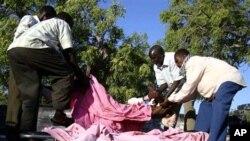 Mogadishu: DKMG oo Dilkii Shalay Cambaareysay