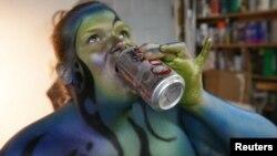 Las autoridades de salud consideran que las bebidas contribuyen al incremento de la obesidad en Nueva York.