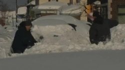 US SNOW VO