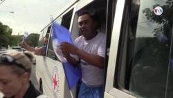 Congreso evalúa crisis en Nicaragua
