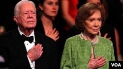 Some voters criticized Rosalynn Carter for not knowing her place.