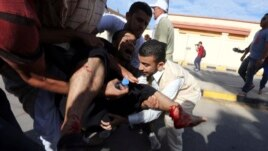 31 të vrarë në përleshje me një grup paraushtarak në Tripoli