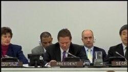 2013-03-19 美國之音視頻新聞: 聯合國為達成國際武器貿易公約進行最後努力