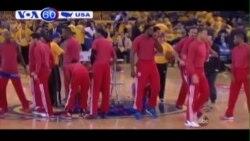 Chủ sở hữu LA Clippers bị chỉ trích vì phát biểu phân biệt chủng tộc