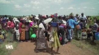 L'Ouganda ouvre ses portes aux réfugiés congolais