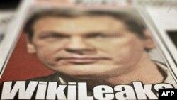 Сайт WikiLeaks после массированных кибератак «переехал» в Швейцарию