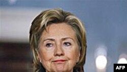 Klinton čestitala godišnjicu nezavisnosti Kosova