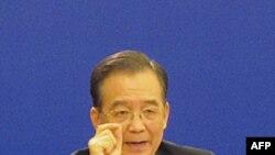 Thủ Tướng Ôn Gia Bảo và Chính sách Thân dân