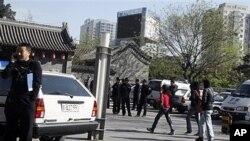 چین : چرچ کے درجنوں ارکان گرفتار